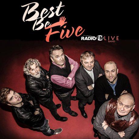 Best Be Five